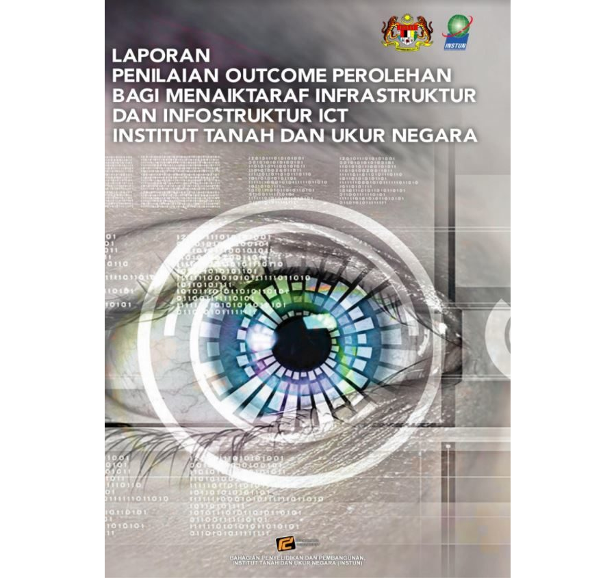 Procurement Outcome Evaluation Report For Upgrading ICT Infrastructure And Infostructure National Land And Survey Institute